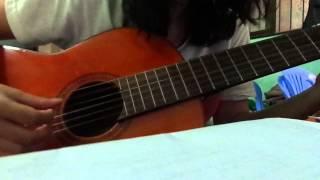 Khóc thêm lần nữa - Guitar cover