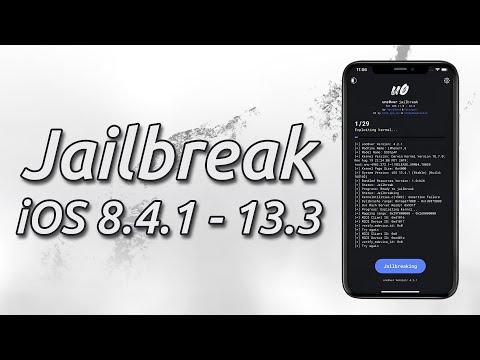Jailbreak iOS 8.4.1 13.3. Установка через компьютер или прямо с iPhone (iPad)