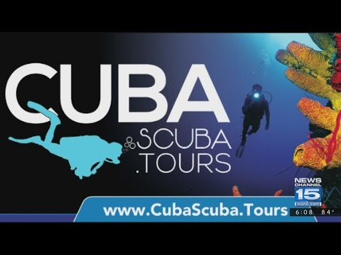 Local Family Starts Cuba Travel Business