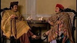 Os Jogadores do Fracasso [The Chess Players / Shatranj Ke Khilari] - Filme Completo (legendado)