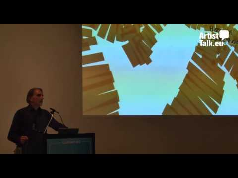 ArtistTalk.eu: Dick Rijken (NL)