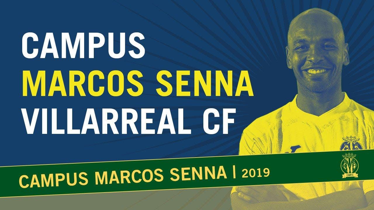 ¡Llega el Campus Marcos Senna Villarreal CF!
