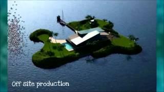 Floating Vision Koen Olthuis