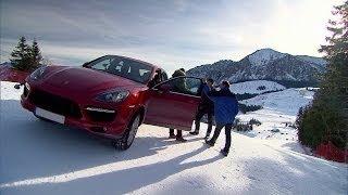 Power-SUVs - GRIP - Folge 263 - RTL2
