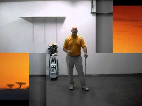 Secrets Of Owning Your Swing -  Book Video 1.mpg