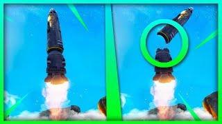 * OMG * ROCKET GLITCH FOUND! (Fortnite: Battle Royale DUTCH/NL)