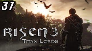 Прохождение Risen 3: Titan Lords #31