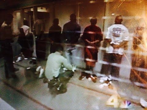 Inside Twin Towers Jail - NBC Los Angeles