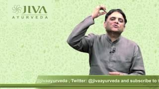 Netra Basti to protect eyes and strengthen eyesight - Jiva Ayurveda