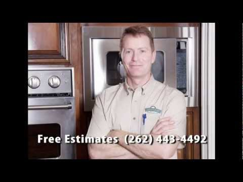 Lake Country Appliance Repair Waukesha Pewaukee WI