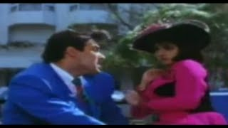 I Am Very Sorry Tera Naam - Chand Ka Tukda - Salman Khan & Sridevi - Full Song