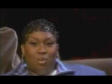 Mary J. Blige, Missy Elliott & Salt discuss Lil' Kim (1998)