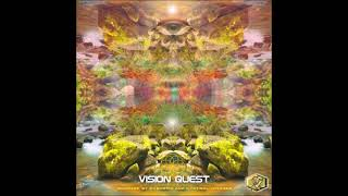 Vision Quest (Compiled by Dubnotic and Mystical Voyager) [Full Compilation]