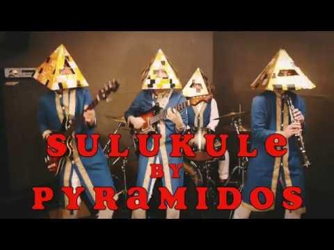 PYRAMIDOS(ピラミッドス) - Sulukule