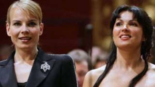 anna netrebko elina garanca barcarolle earth's night