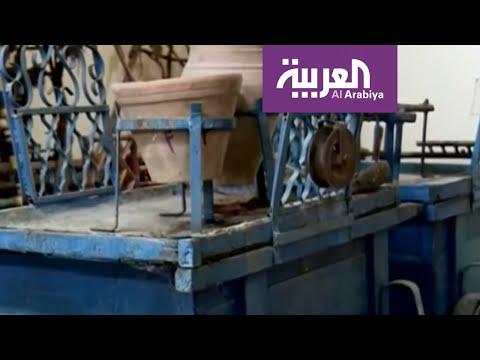 محطات  أسرة سعودية ترث متحف تاريخي يظهر إلى العلن لأول مرة  - نشر قبل 43 دقيقة