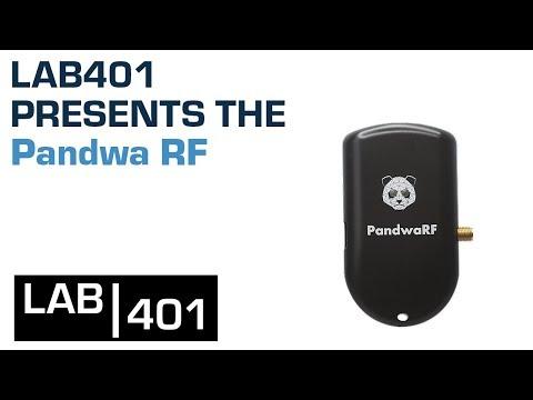 PandwaRF Rogue Pro Kit