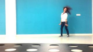 Upgrade U Beyonce- WilldaBeast Adams. Cynthia Gonzalez