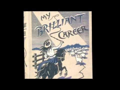 "The Miles Franklin Story - a bonus from ""My Brilliant Career"""