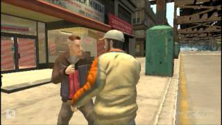Luis Lopez (the protagonist of GTA 4:TBoGT) Is Sick Of His Home And Moves to Hove Beach
