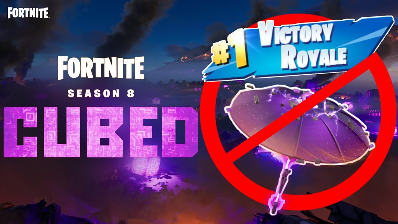 Download Fortnite Vaulted The Victory Royale...