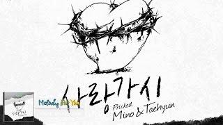 Winner - 사랑가시 pricked (민호&태현) [digital single entry ...