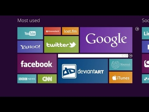 how to change windows internet home page