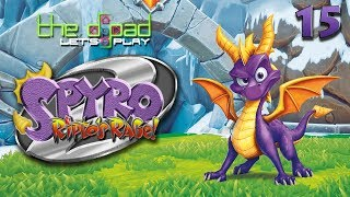 """As Fucked Up as People"" - PART 15 - Spyro 2: Ripto"