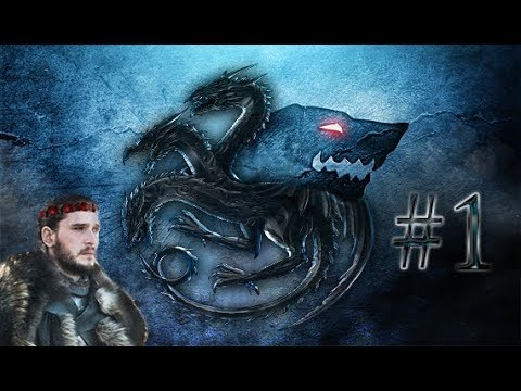A World of Ice and Fire: Total War - Dream of Spring - Jon Targaryen #1