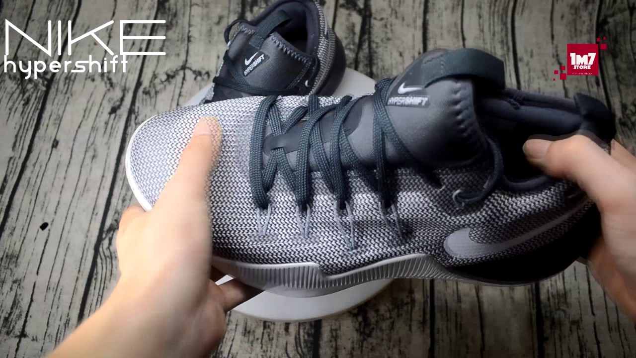 24358c81eaa8 nike hypershift - YouTube