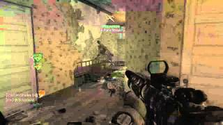 Mr Shades 141 - MW3 Game Clip