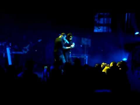 "Drake ""Karaoke"" Rare Live Performance Radio City Music Hall [HD]"