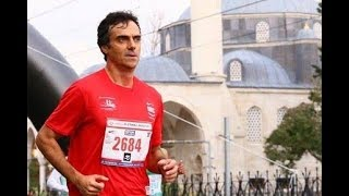 2017 Vodafone Istanbul Maratonu / 39th