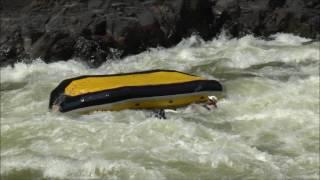 Zambezi Rapid #4 Flipline