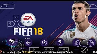 How To download Fifa 18 for Ppsspp