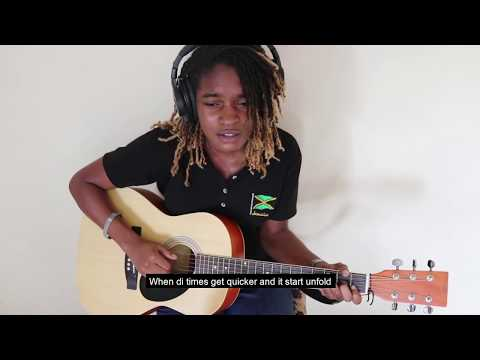 Koffee - Legend (Tribute to Usain Bolt)