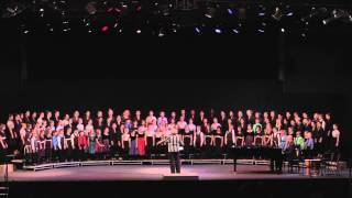 Sing To Me - Poem by Ella Wheeler Wilcox, Music by Andrea Ramsey