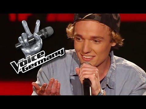 Morgens Immer Müde – Florian Boger  | The Voice 2014 | Knockouts