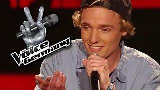 Morgens Immer Müde – Florian Boger   The Voice 2014   Knockouts