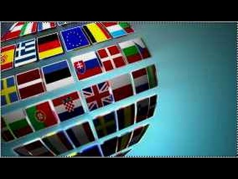 In few minutes,Know all 28 member States of European Union & their flags.