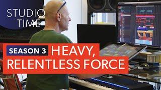 Relentless Force: Shrike's Theme (Mortal Engines) [Studio Time: S3E4]