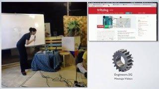 Fritzing - Hackware v1.7
