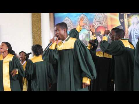 Oguamaa Medley - ICGC - The Lord's Tabernacle Choir