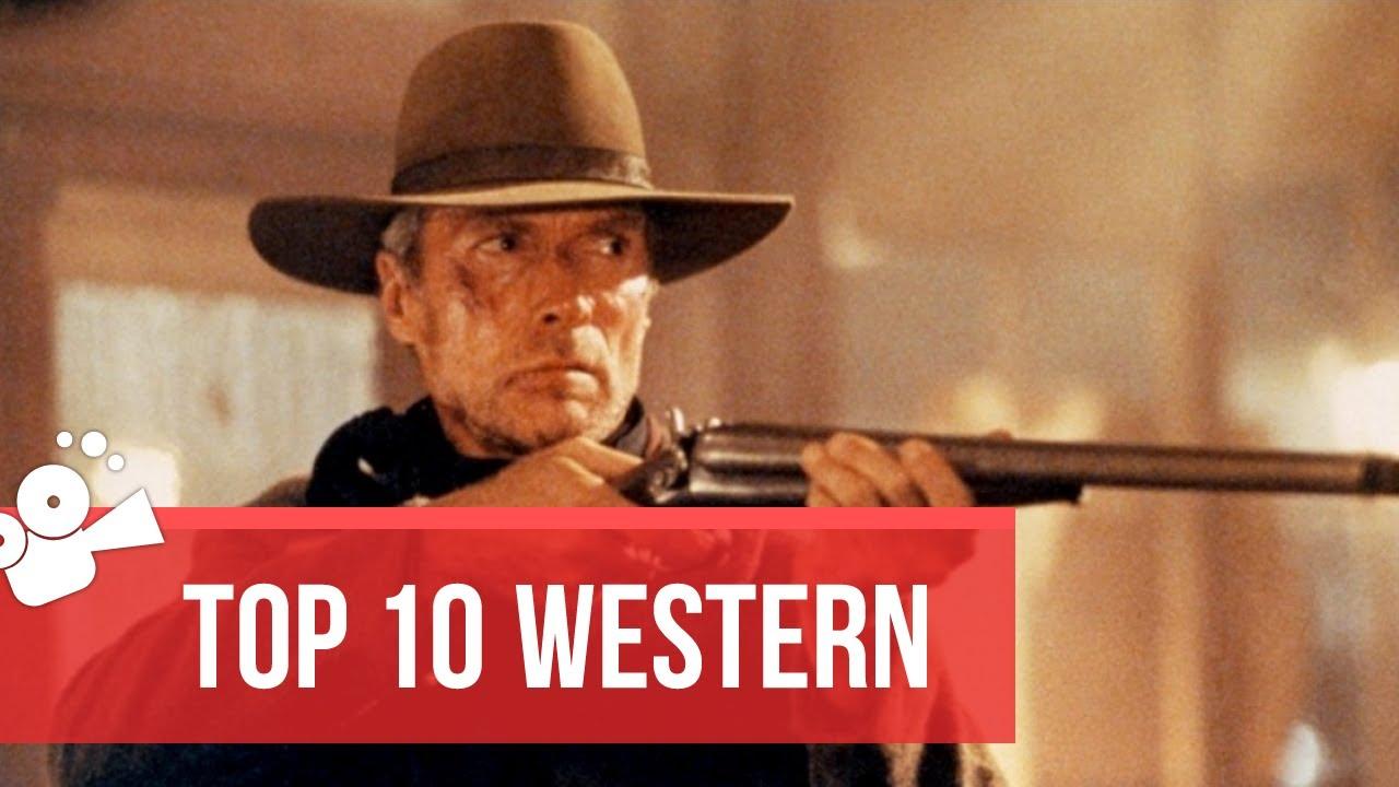 Top 10 - Western
