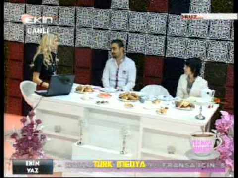 11-01-2012-EKİN TV-YELİZ AKAY'LA SABAH KEYFİ-MEDYUM MUSTAFA KILIÇ-(1)-TÜRK MEDYA SUNAR...