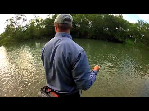 Fly Fishing In Texas - Living Waters Fishing Guide