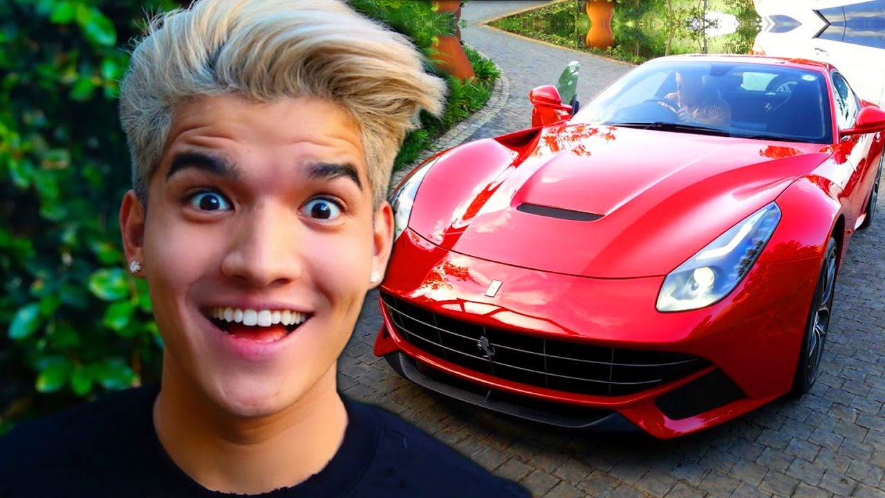 top-10-youtubers-who-bought-their-parents-their-dream-car