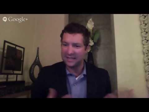 Nicolas Cary Talks About Blockchain.info