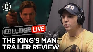 The King's Man Trailer Review