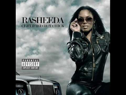 Rasheeda - Takem To The Bank